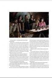 Isabela Moner - Selecta Magazine July 2019 Issue