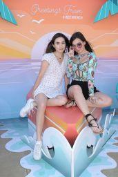 Isabella Gomez – 2019 Instagram Instabeach Party in Pacific Palisades