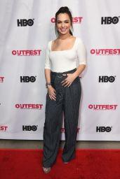 """Isabella Gomez - """"Queering the Script"""" Screening in Los Angeles"""