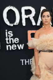 "Jackie Cruz – ""Orange Is The New Black"" Final Season World Premiere in NYC"