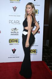 Jamie Villamor - 2019 World Mixed Martial Arts Awards in Las Vegas