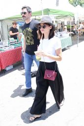Jenna Dewan - Farmer