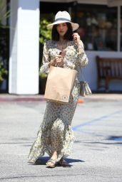Jenna Dewan - Out in Beverly Hills 07/01/2019