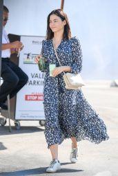 Jenna Dewan - Out in LA 07/29/2019
