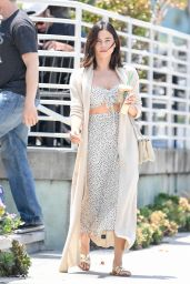 Jenna Dewan  Out in Studio City 07/07/2019