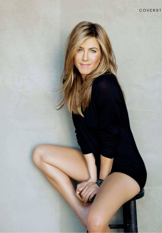 Jennifer Aniston - D la Repubblica Magazine July 2019 Issue