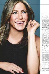Jennifer Aniston - Tele 7 Jours Magazine 07/06/2019 Issue