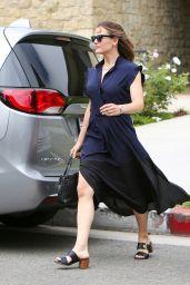 Jennifer Garner - Out in Los Angeles 07/21/2019