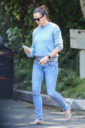 Jennifer Garner - Out in Pacific Palisades 07/12/2019