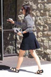 Jennifer Garner - Sunday Church Services in Pacific Palisades 06/30/2019
