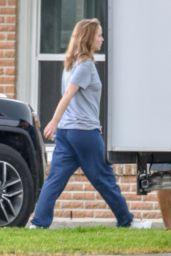 Jennifer Lawrence -Untitled Lila Neugebauer Project Set in New Orleans 07/02/2019