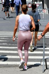 Jennifer Lopez in Spandex 07/12/2019