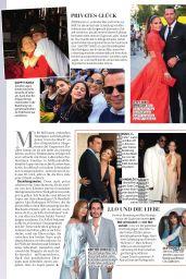 Jennifer Lopez - Madonna Magazine 07/25/2019