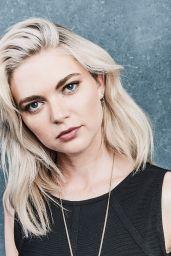 Jenny Boyd - Legacies Portraits at SDCC 2019