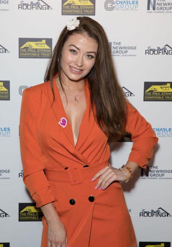Jess Impiazzi - Paul Strank Charitable Trust Summer Party in London 07/11/2019