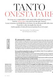 Jessica Alba - Amica Magazine August 2019 Issue
