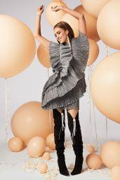 Jessica Alba - InStyle Germany May 2019 Photos