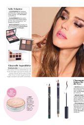 Jessica Alba - Madonna Magazine 07/25/2019 Issue