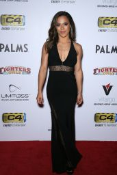Jessica Camacho – 2019 World Mixed Martial Arts Awards in Las Vegas