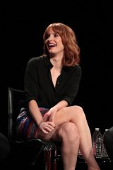 Jessica Chastain - ScareDiego Presents It: Chapter 2 at SDCC 07/17/2019