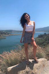 Jessica Lowndes - Social Media 07/09/2019