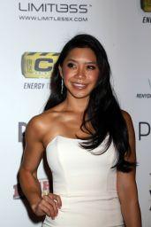 Jessica Mao – 2019 World Mixed Martial Arts Awards in Las Vegas