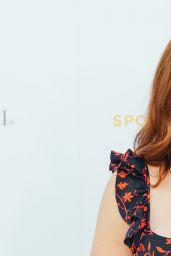 Joanna Garcia - Cedars-Sinai and Sports Spectacular