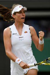 Johanna Konta – Wimbledon Tennis Championships 07/02/2019