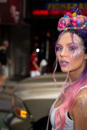 Josephine Skriver - WorldPride NYC 2019 March