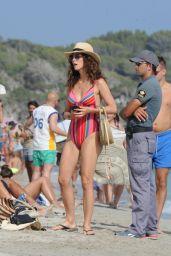 Juana Acosta in Swimsuit - Ibiza 07/01/2019