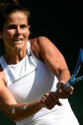 Julia Görges – Wimbledon Tennis Championships 07/02/2019