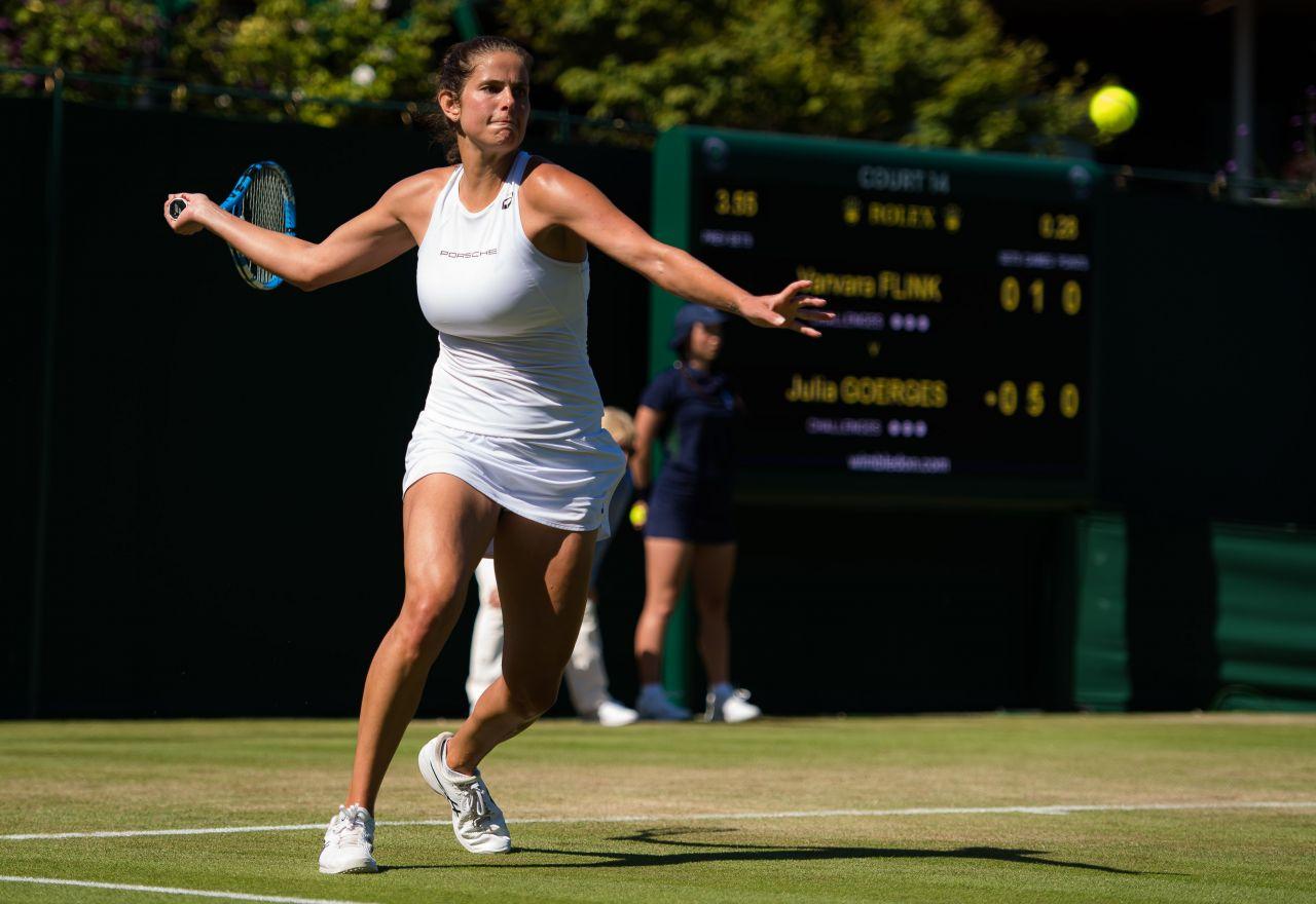 Görges Wimbledon