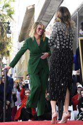 Julia Roberts at Rita Wilson - Hollywood Walk of Fame Event 03/29/2019