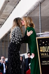 Julia Roberts at Rita Wilson - Hollywood Walk of Fame Event 03/29/2019