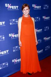 "Julianne Moore - ""After The Wedding"" Premiere in New York"