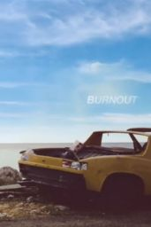 "Kaia Gerber - ""BURNOUT"" Music Video Promo Material July 2019"