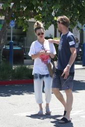 Kaley Cuoco - Out in Los Angeles 06/30/2019