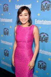 Karen Fukuhara – EW Comic Con Party in San Diego 07/20/2019