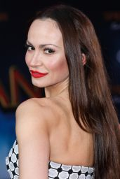 """Karina Smirnoff – """"Spider-Man: Far From Home"""" Red Carpet in Hollywood"""