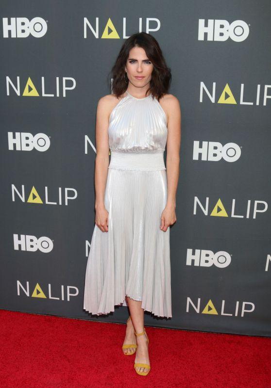 Karla Souza - Nalip 2019 Latino Media Awards in Hollywood