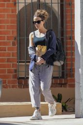 Kate Beckinsale - Visits a Dentist Office in Beverly Hills 07/01/2019