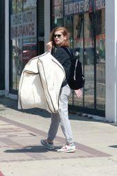 Kate Mara - Shopping in LA 07/08/2019