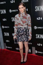 "Kate Mara - ""Skin"" Special Screening in Hollywood"