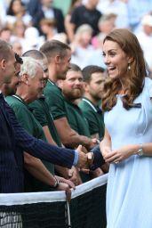 Kate Middleton - Wimbledon Championships Final 07/14/2019