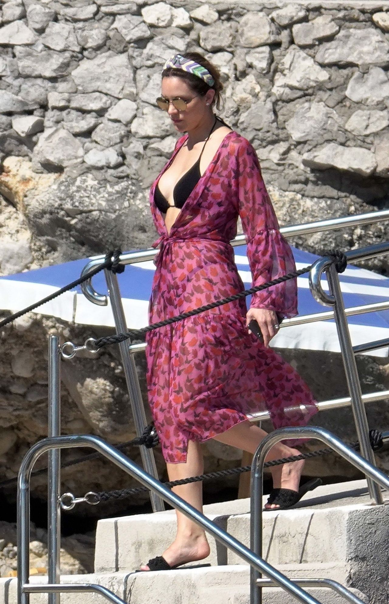 Katharine Mcphee In Bikini Capri 07 02 2019
