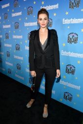 Katherine Barrell – EW Comic Con Party in San Diego 07/20/2019
