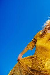 Katherine McNamara - Photoshoot for Euphoria Magazine, July 2019