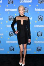 Katie Cassidy – EW Comic Con Party in San Diego 07/20/2019