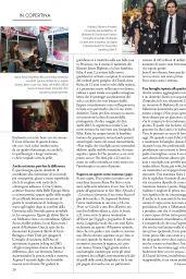 Keira Knightley - F Magazine 07/24/2019