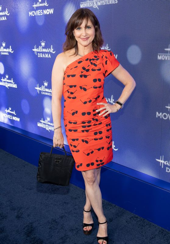 Kellie Martin – Hallmark Channel Summer 2019 TCA Event 07/26/2019